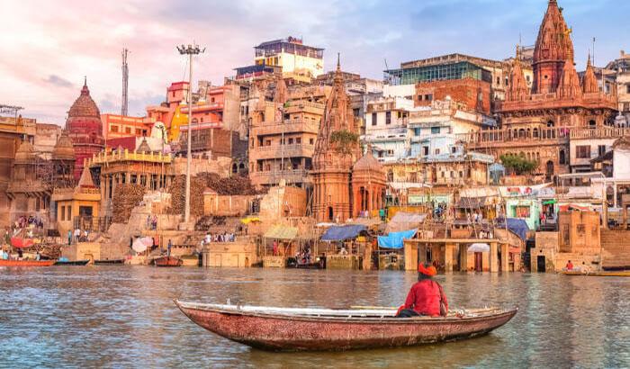 Places to visit inVaranasi